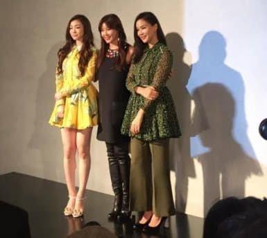 [레전드!] 펜디 원피스 입은 김연아