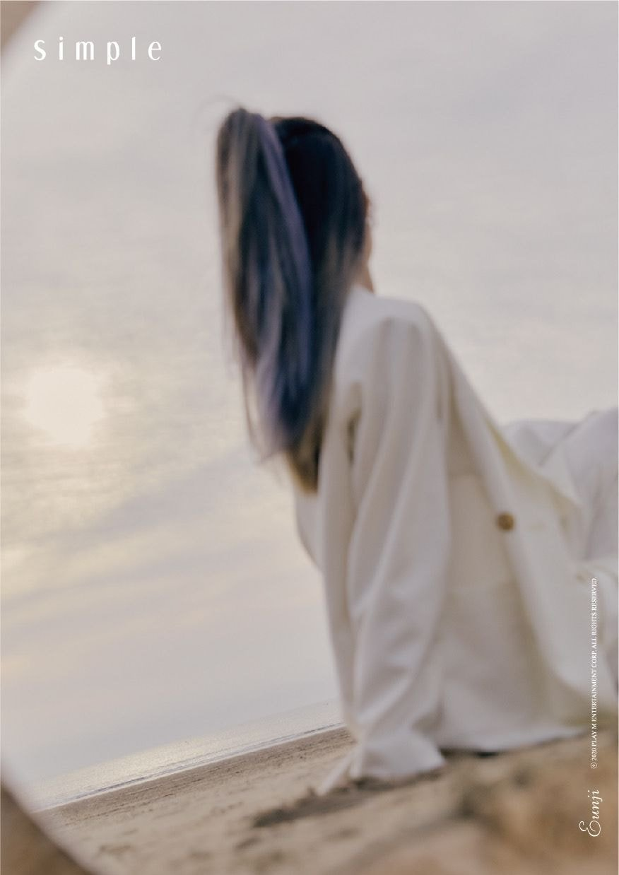#정은지 4th Mini Album [Simple] IMAGE TEASER #03