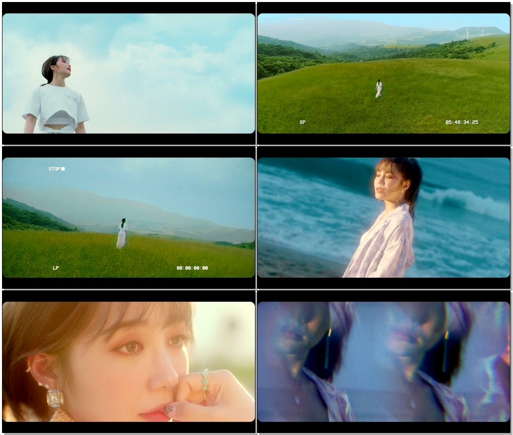 #정은지 #JeongEunJi #AWay Jeong Eun Ji(정은지) 4th Mini Album [Simple] 'AWay' M/V