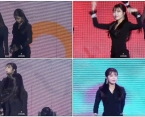 171115 Asia Artist Awards (AAA) Five 정은지 Multi 직캠