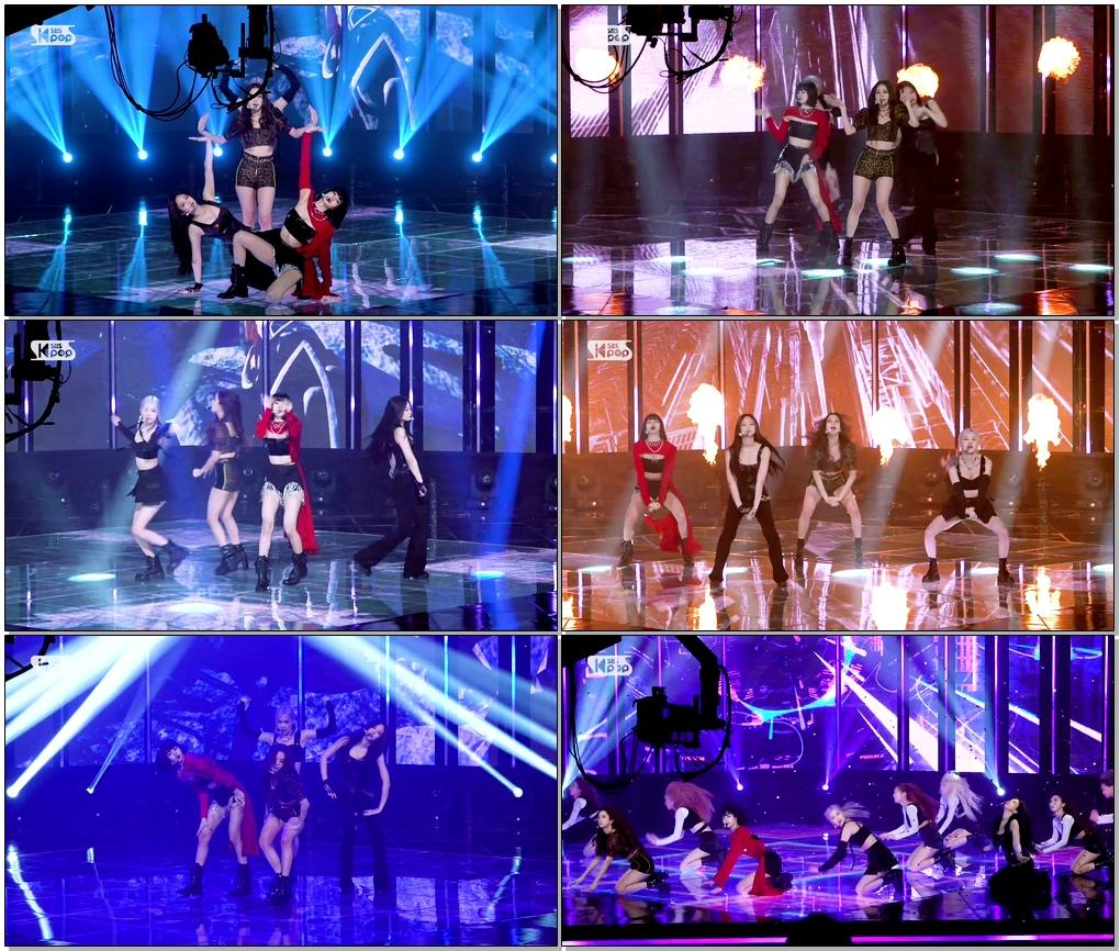 블랙핑크 'How You Like That' (BLACKPINK Full Cam)│@SBS Inkigayo_2020.7.19