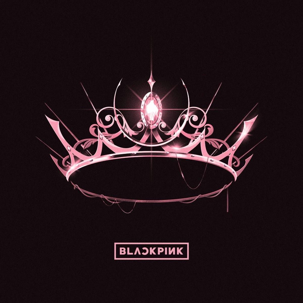 블랙핑크 1st Full Album [BLACKPINK THE ALBUM]