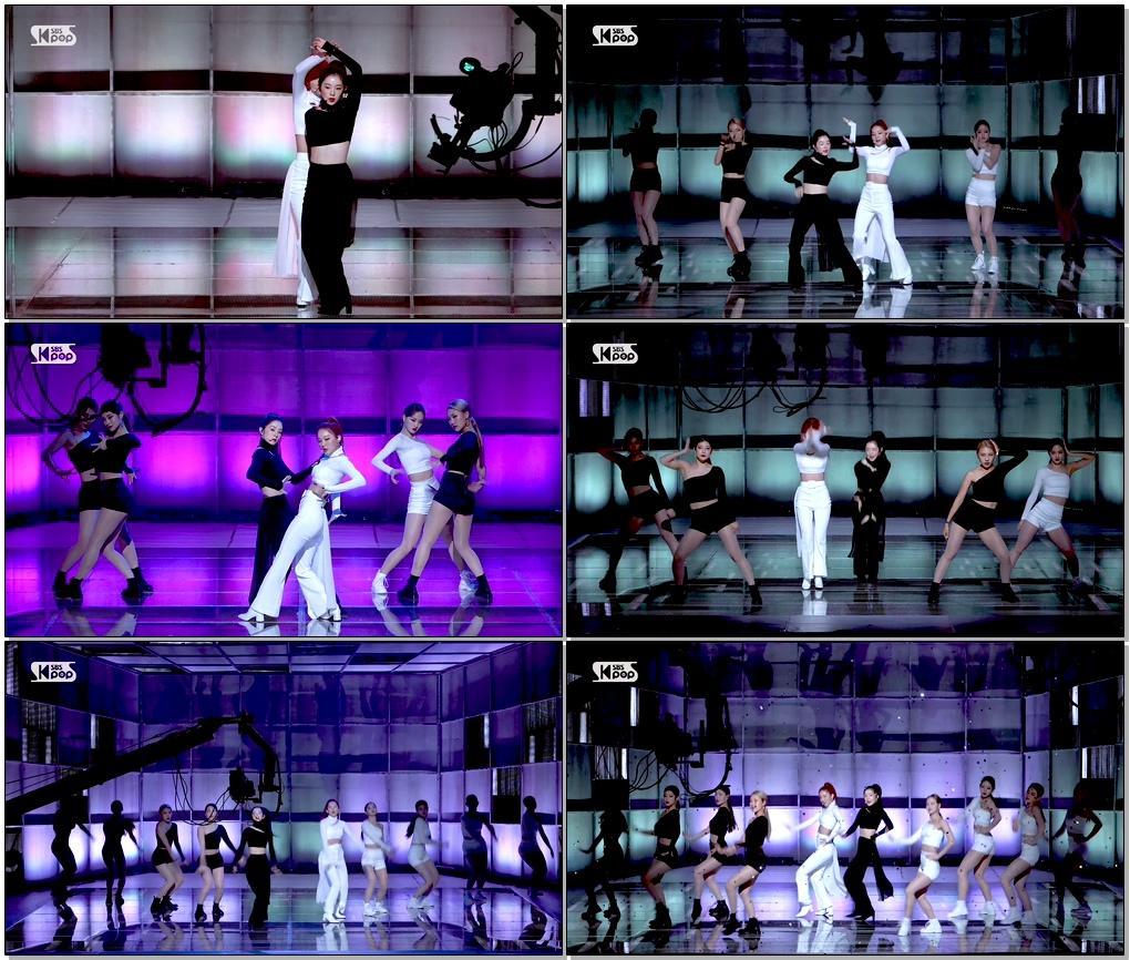 레드벨벳 아이린&슬기 '놀이(Naughty)' (Red Velvet - IRENE & SEULGI Full Cam)│@SBS Inkigayo_2020.7.26