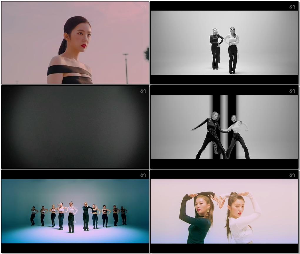 #RedVelvet_IRENE_SEULGI #놀이 #Naughty Red Velvet - IRENE & SEULGI Episode 1