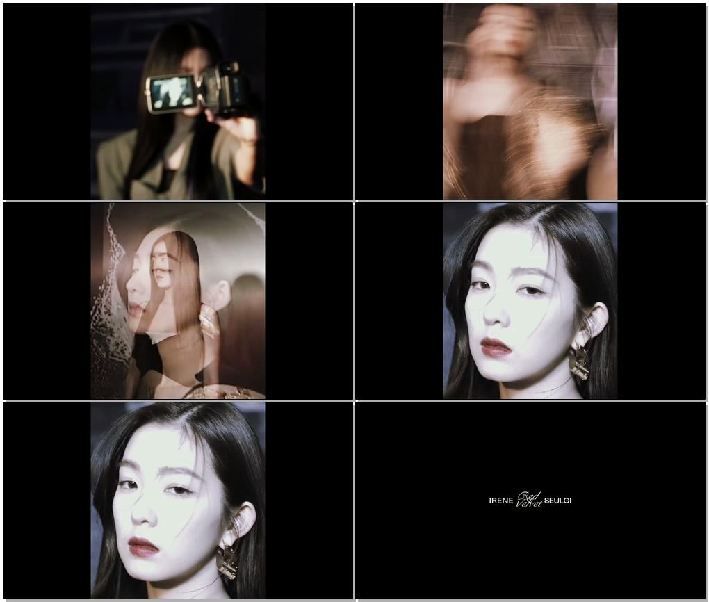 아이린&슬기 | Mood Sampler #2 Midnight Reflections(EDP) #RedVelvet_IRENE_SEULGI #레드벨벳_아이린_슬기 #Monster