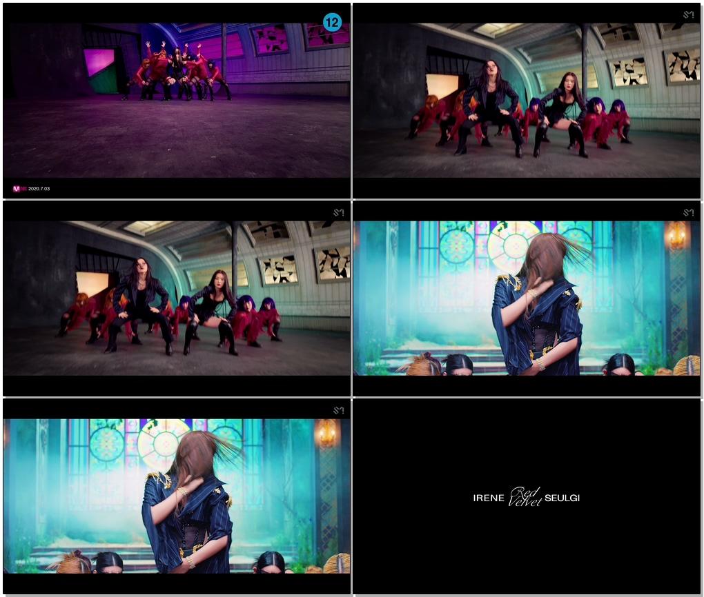 #RedVelvet_IRENE_SEULGI #레드벨벳_아이린_슬기 #Monster Red Velvet - IRENE & SEULGI 'Monster' MV Teaser #1