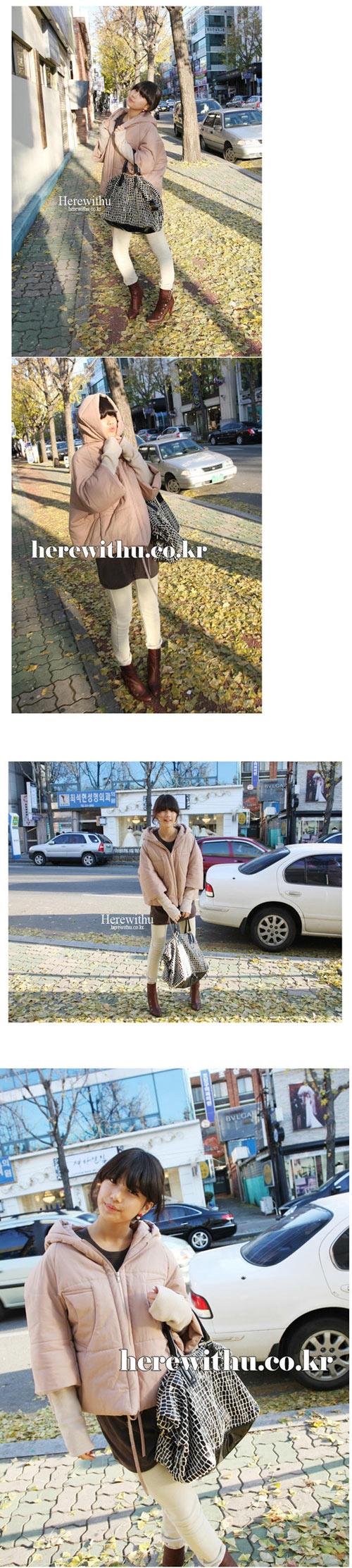 미쓰에이 수지, 쇼핑몰 모델 시절 '근데 의상이....'
