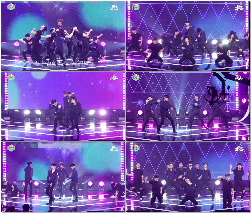 에이비식스 직캠 '초현실(SURREAL)' (AB6IX FanCam) @Show!MusicCore 200801