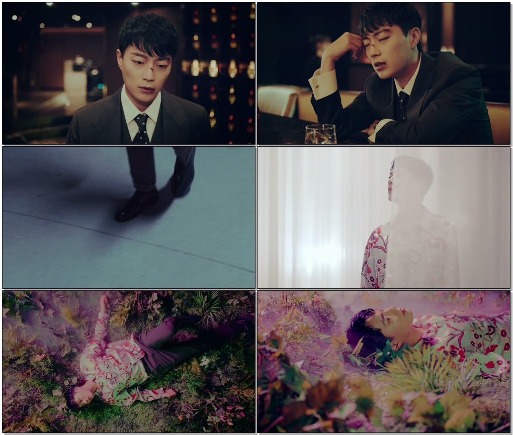 [MV] 윤두준 THE 1st MINI ALBUM [Daybreak] 타이틀곡 'Lonely Night`