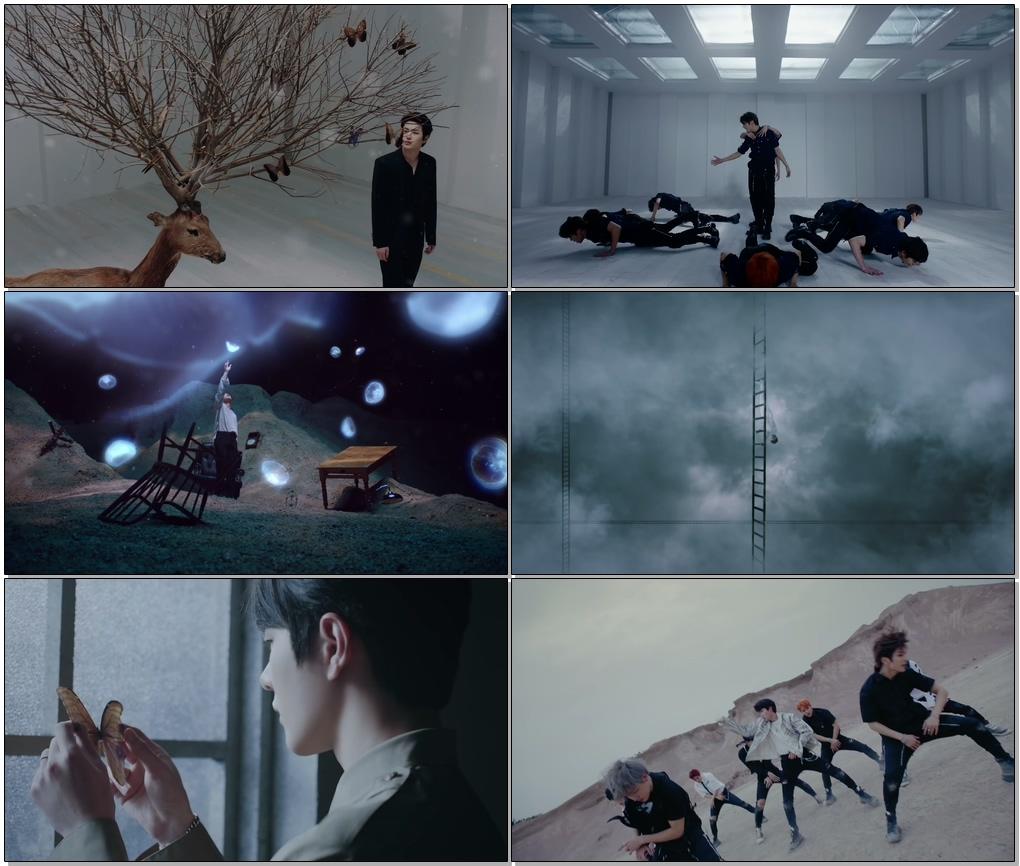 #골든차일드(Golden Child) 'ONE(Lucid Dream)' MV
