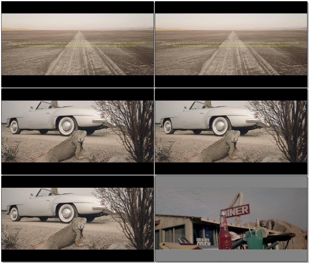 (여자)아이들 - '덤디덤디 (DUMDi DUMDi)' M/V Teaser 1