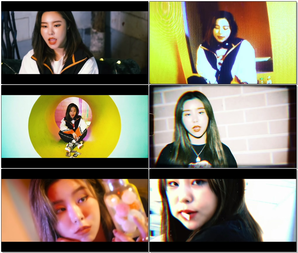 #MAMAMOO #WHEEIN #Candy [Special] Candy (Cover by 휘인)