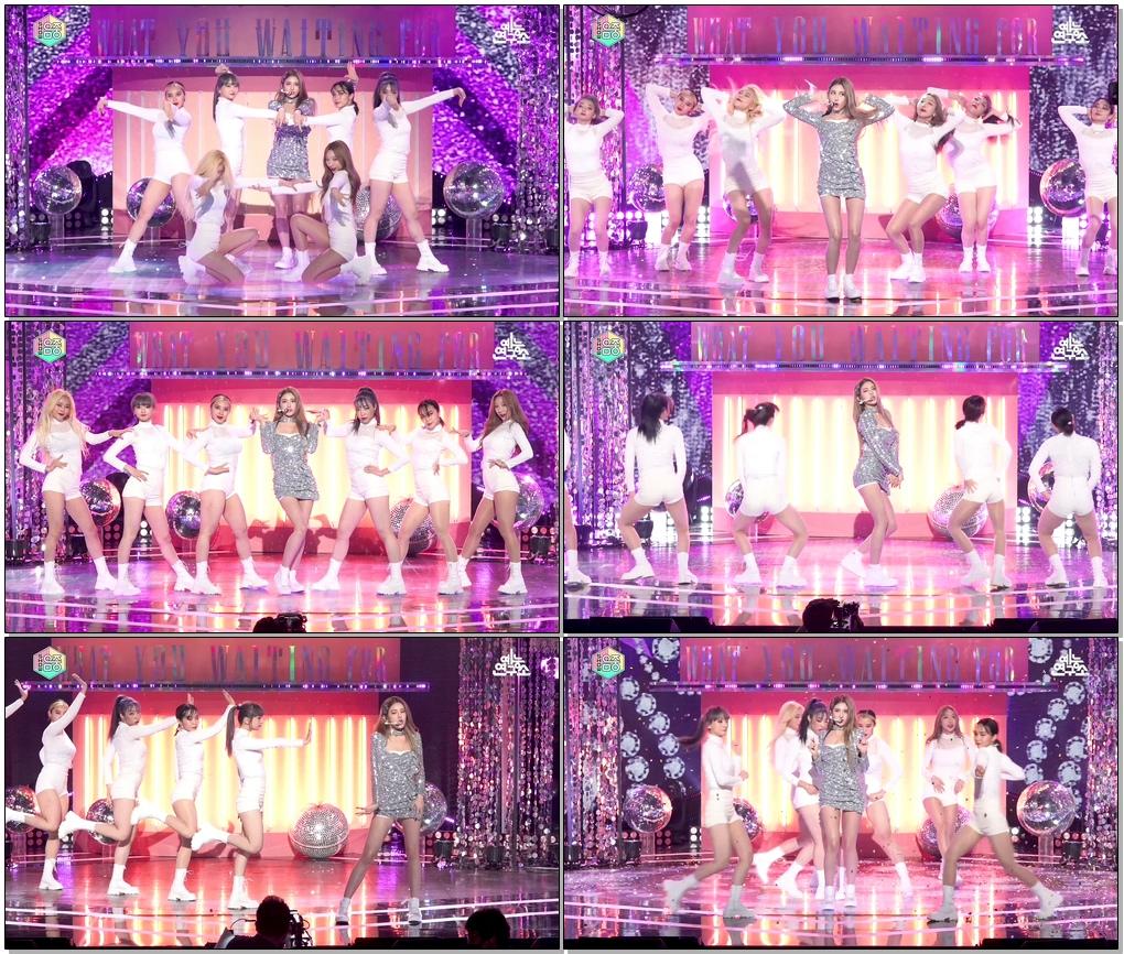 전소미 직캠 'What You Waiting For' (SOMI FanCam) @Show!MusicCore 200725
