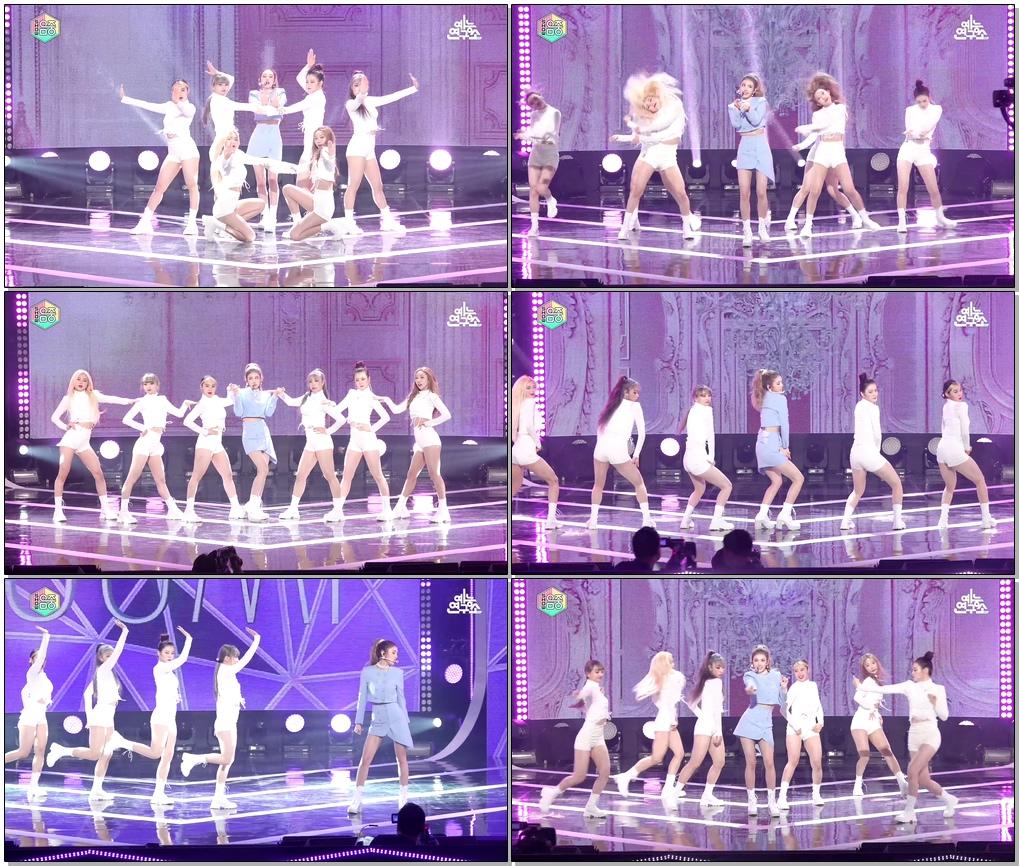 전소미 직캠 'What You Waiting For' (SOMI FanCam) @Show!MusicCore 200801