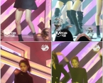 [MPD직캠] 씨엘씨 최유진 직캠 'BLACK DRESS' (CLC CHOI YUJIN FanCam) | @MCOUNTDOWN_2018.2.22