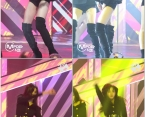 [MPD직캠] 씨엘씨 권은빈 직캠 'BLACK DRESS' (CLC KWON EUNBIN FanCam) | @MCOUNTDOWN_2018.2.22