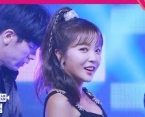 [입덕직캠] 홍진영 직캠 '오늘 밤에(Love Tonight)' (HONG JINYOUNG FanCam) | @MCOUNTDOWN_2019.3.14